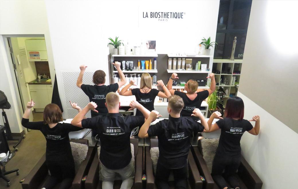 Friseur Wien Salon 2