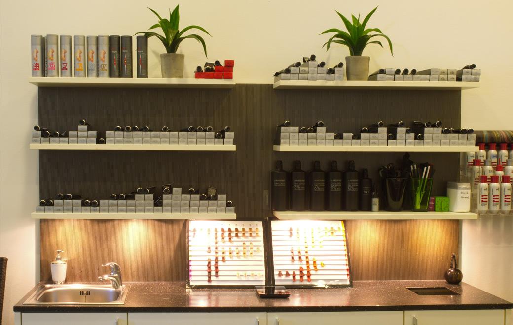 Friseur Wien Salon 7