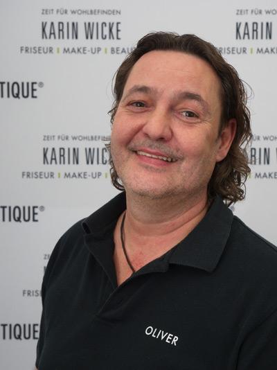 Friseurteam Wien Oliver Lohner
